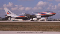 N7062A @ MIA - At MIA. - by J.G. Handelman