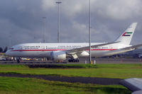 A6-PFC @ NZAA - At Auckland - by Micha Lueck