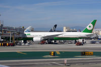 B-16720 @ KLAX - At LAX - by Micha Lueck
