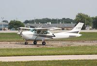 C-GZTN @ KOSH - Cessna 182Q - by Mark Pasqualino