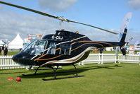 G-CILJ @ EGBK - G-CILJ at AeroExpo Sywell 2.7.16