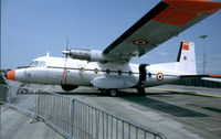 83 @ EGXW - Airshow 1995 - by kenvidkid