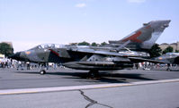 MM7030 @ EGXW - Airshow 1995 - by kenvidkid