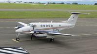D-ITFC @ EDQD - D-ITFC Bayreuth Airport - by flythomas