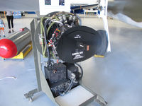61-0108 @ KPSP - the F-105's radar - by olivier Cortot