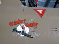 61-0108 @ KPSP - the nose art - by olivier Cortot