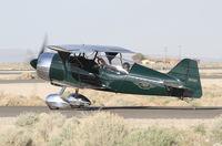 N133GT @ WJF - La county airshow - by olivier Cortot