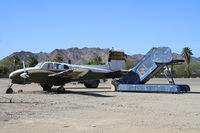 58-3086 @ 15AZ - Small airfield between Phoenix and Palm Springs - by olivier Cortot