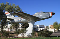 51-6261 - In Chandler, AZ - by olivier Cortot