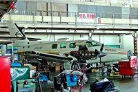 JA5287 @ RJNA - Cessna T.303 Crusader [T303-00188] (Nakanihon Air Service) Nagoya-Chubu~JA 04/11/2005