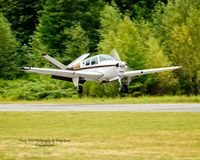C-FNTI @ 3W5 - 2016 North Cascades Vintage Aircraft Museum Fly-In - by Terry Green