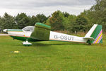 G-OSUT photo, click to enlarge
