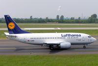 D-ABIM @ EDDL - Boeing 737-530 [24937] (Lufthansa) Dusseldorf~D 19/05/2005 - by Ray Barber