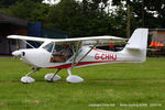 G-CHHJ photo, click to enlarge