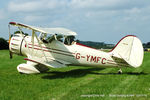 G-YMFC photo, click to enlarge
