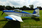 G-FOZY photo, click to enlarge