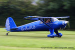 G-AJKB photo, click to enlarge