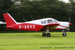 G-ASVZ photo, click to enlarge