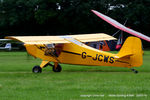 G-JCWS photo, click to enlarge