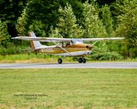 N7426G @ 3W5 - 2016 North Cascades Vintage Aircraft Museum Fly-In - by Terry Green