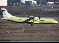 F-WWEE @ LFBO - C/n 1299 - For Air New Zealand - by Shunn311