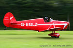 G-BGLZ photo, click to enlarge