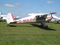 G-BULO @ EGHA - at fly in - by magnaman
