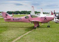 N122PT @ GOSH - AirVenture 2016. - by paulp