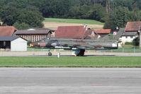 8101 - landing, Air 14 - by olivier Cortot