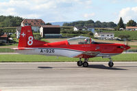 A-926 - air 14 - by olivier Cortot