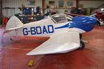 G-BDAD photo, click to enlarge