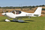G-CDEX photo, click to enlarge