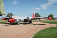 52-1548 @ KRCA - At the South Dakota Air & Space Museum - by Glenn E. Chatfield