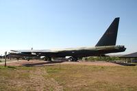 56-0657 @ KRCA - At the South Dakota Air & Space Museum - by Glenn E. Chatfield