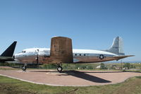 42-72592 @ KRCA - At the North Dakota Air & Space Museum - by Glenn E. Chatfield