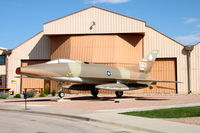 53-1553 @ KRCA - At the South Dakota Air & Space Museum - by Glenn E. Chatfield