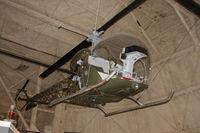 58-1520 @ KRCA - At the South Dakota Air & Space Museum - by Glenn E. Chatfield