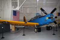 41-22204 @ KRCA - At the South Dakota Air & Space Museum - by Glenn E. Chatfield