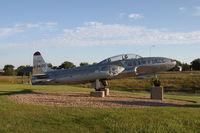 53-6100 - At the South Dakota Hall of Fame - by Glenn E. Chatfield