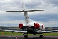 EI-WXP - H25B - Westair Aviation