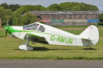 G-AWUB photo, click to enlarge