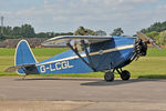 G-LCGL photo, click to enlarge