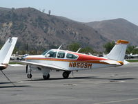 N8509M photo, click to enlarge
