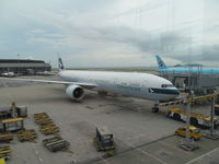 B-KPC @ VHHH - at cathay base - by magnaman