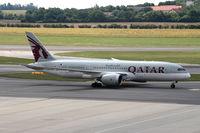 A7-BCN @ LOWW - Qatar B787-800 @VIE - by Stefan Mager