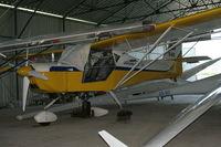 5-03 @ LHMC - Miskolc Airport - Hungary - by Attila Groszvald-Groszi