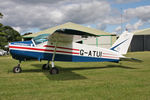 G-ATUI photo, click to enlarge
