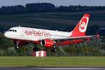 OE-LND @ VIE - Air Berlin - by Chris Jilli