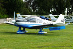 G-GAXC photo, click to enlarge