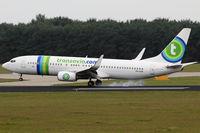 PH-HZN @ EHEH - Welcome home Anouk! - by Jeroen Stroes